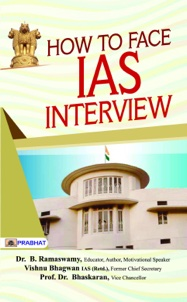 How to face IAS interview: Character and Nation Building