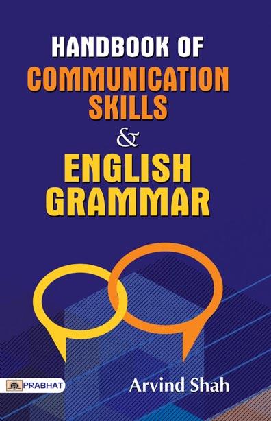 Handbook of Communication Skills & English Grammar