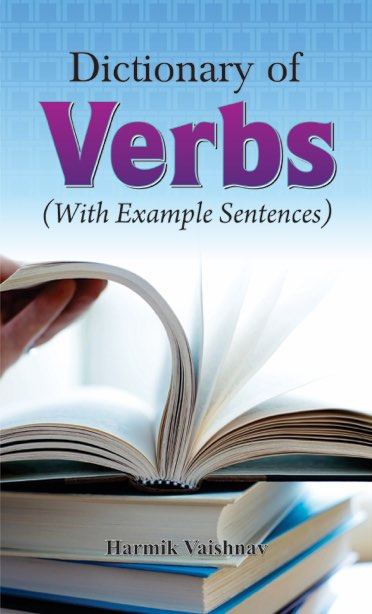 Dictionary of Verbs