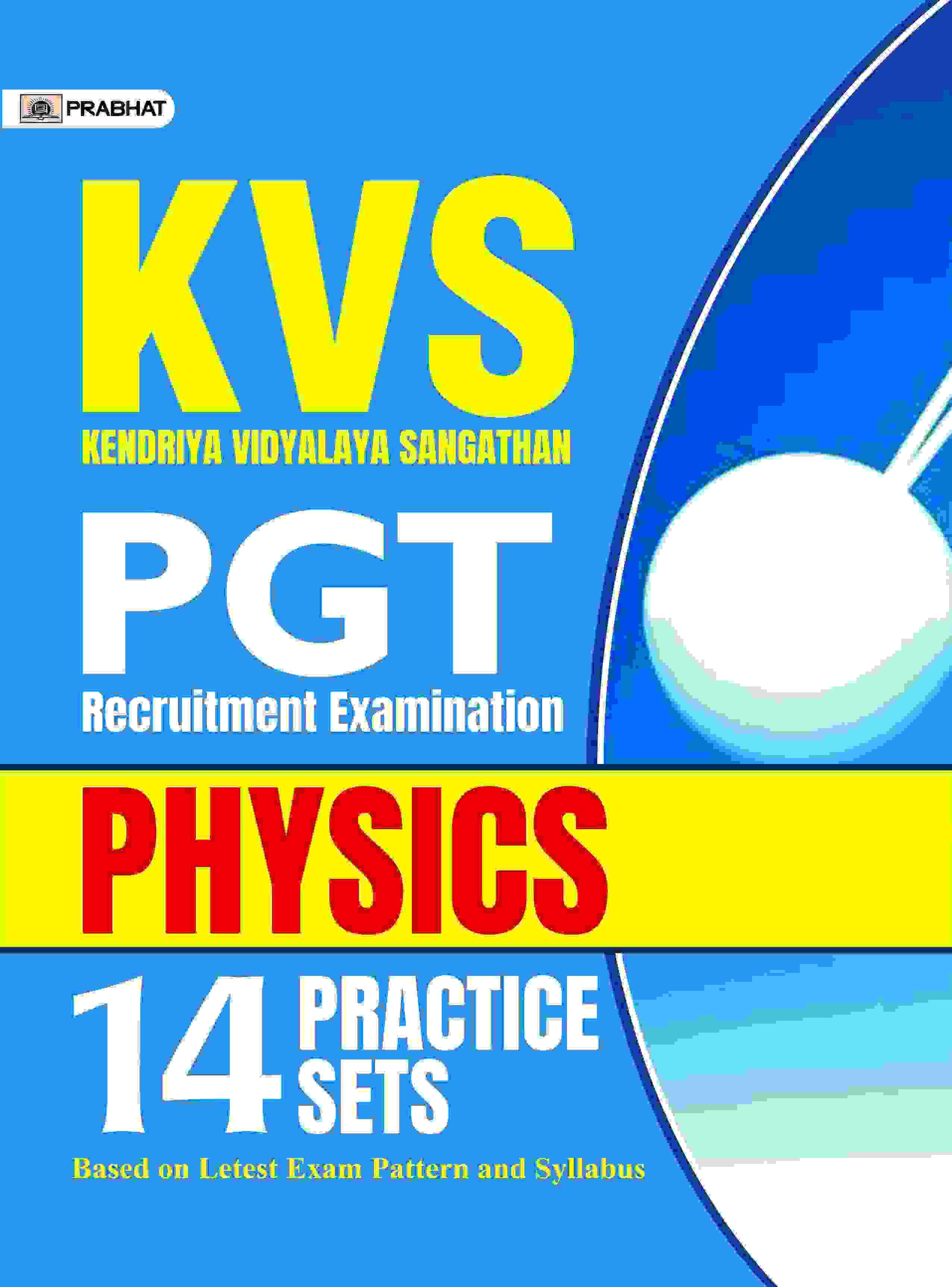 KVS-PGT PHYSICS MODEL SOLVED APER 14 (English)