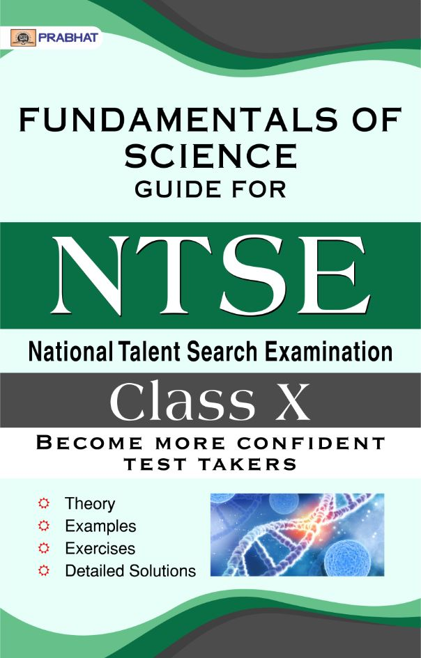 NTSE Fundamentals of Science