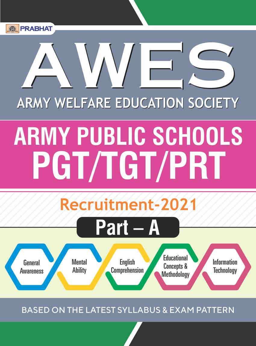 ARMY PUBLIC SCHOOLS PGT/TGT/PRT RECRUITMENT-2021
