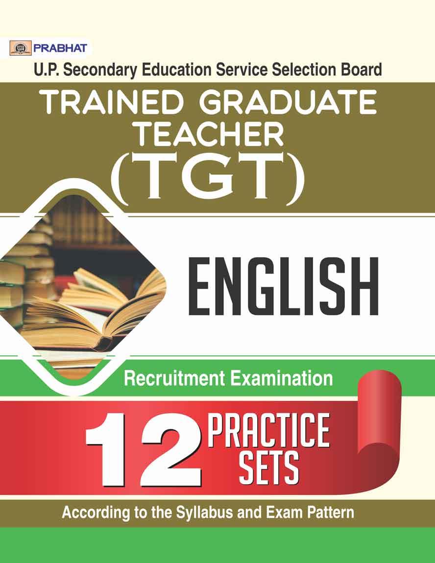 UTTAR PRADESH SECONDARY EDUCATION SERVICE SELECTION BOARD TRAINED GRAD...