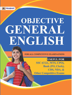 Objective General English, for Competitive & Other Exams