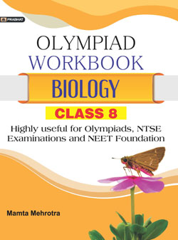 Biology Foundation Course for JEE/NEET/Olympiad Class : 8