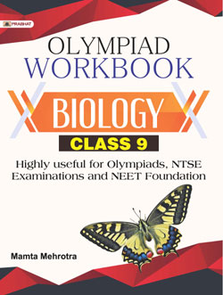 Biology Foundation Course for JEE/NEET/Olympiad Class : 9