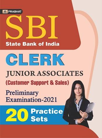 SBI CLERK JUNIOR ASSOCIATES PRELIMINARY EXAMINATION-2020 20 PRACTICE S...