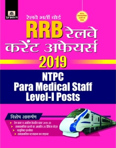 RRB Railway Current afffairs 2019